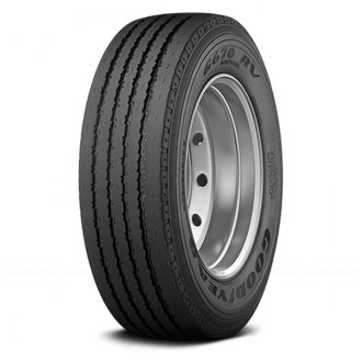 GOODYEAR® - G670 RV ULT