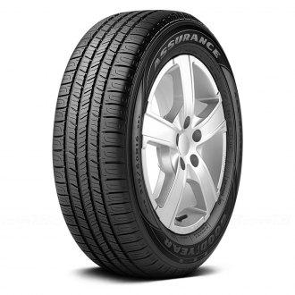 Goodyear Tire 225//60R16 T ASSURANCE ALL SEASON All Season