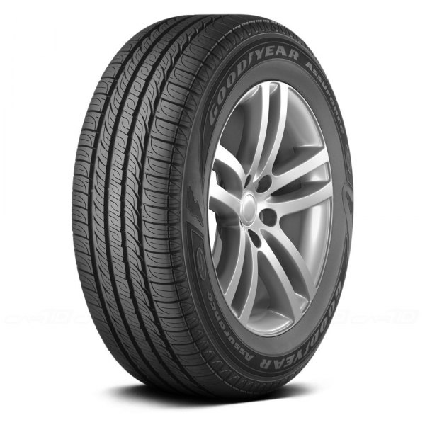 GOODYEAR® - ASSURANCE COMFORTRED Tire