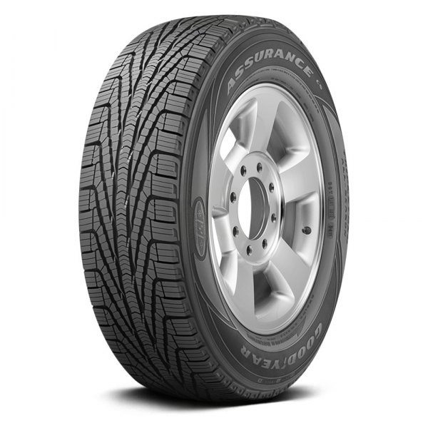 goodyear assurance cs tripletred tires. Black Bedroom Furniture Sets. Home Design Ideas