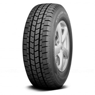 GOODYEAR® - CARGO ULTRA GRIP 2