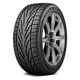 GOODYEAR® - EAGLE F1 ALL SEASON