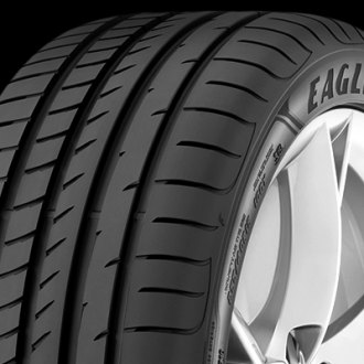 GOODYEAR® - EAGLE F1 ASYMMETRIC 2 ROF