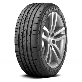 GOODYEAR® - EAGLE F1 ASYMMETRIC 2 ROF (RUN FLAT)