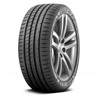 GOODYEAR® - EAGLE F1 ASYMMETRIC 2