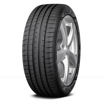 GOODYEAR® - EAGLE F1 ASYMMETRIC 3 SOUNDCOMFORT TECHNOLOGY