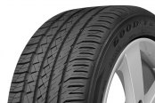GOODYEAR® - EAGLE F1 ASYMMETRIC A/S Tire Protector Close-Up