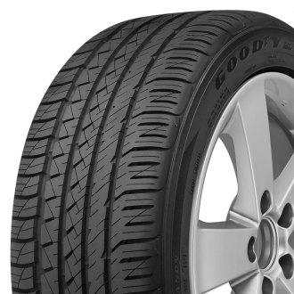 GOODYEAR® - EAGLE F1 ASYMMETRIC A/S