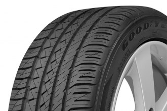 GOODYEAR® 104097357 - EAGLE F1 ASYMMETRIC A/S (225/45ZR17 W)