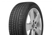 GOODYEAR® - EAGLE F1 ASYMMETRIC A/S Tire