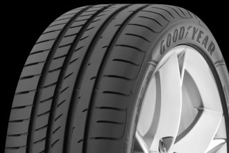 GOODYEAR® - EAGLE F1 ASYMMETRIC 2 Tire Protector Close-Up