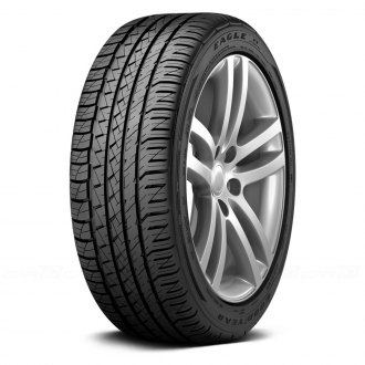 GOODYEAR® - EAGLE F1 ASYMMETRIC