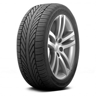 GOODYEAR® - Eagle F1 GS2 EMT Tire Protector Close-Up