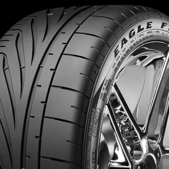 GOODYEAR® - EAGLE F1 SUPERCAR G2 ROF