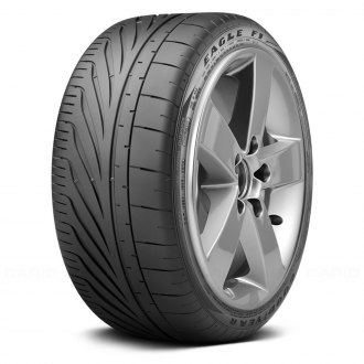 GOODYEAR® - EAGLE F1 SUPERCAR G2