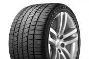 GOODYEAR® - EAGLE F1 SUPERCAR Tire Protector Close-Up