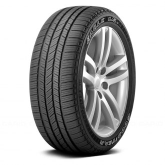 GOODYEAR® - EAGLE LS WITH OUTLINED WHITE LETTERING
