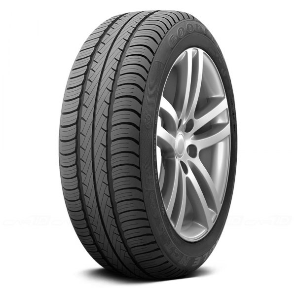 GOODYEAR® - Eagle NCT 5 ROF Tire