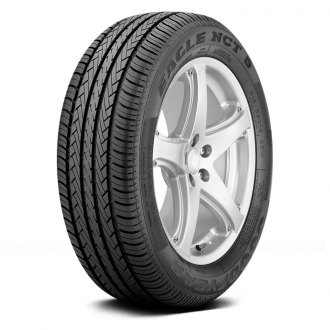 GOODYEAR® - EAGLE NCT 5
