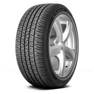 GOODYEAR® - EAGLE RS-A Tire Protector Close-Up