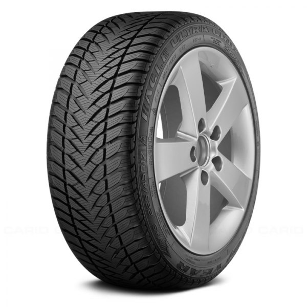 goodyear eagle ultra grip gw 3 rof tires. Black Bedroom Furniture Sets. Home Design Ideas