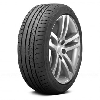 GOODYEAR® - EFFICIENTGRIP ROF Tire Protector Close-Up