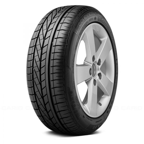 GOODYEAR® - Excellence ROF Tire