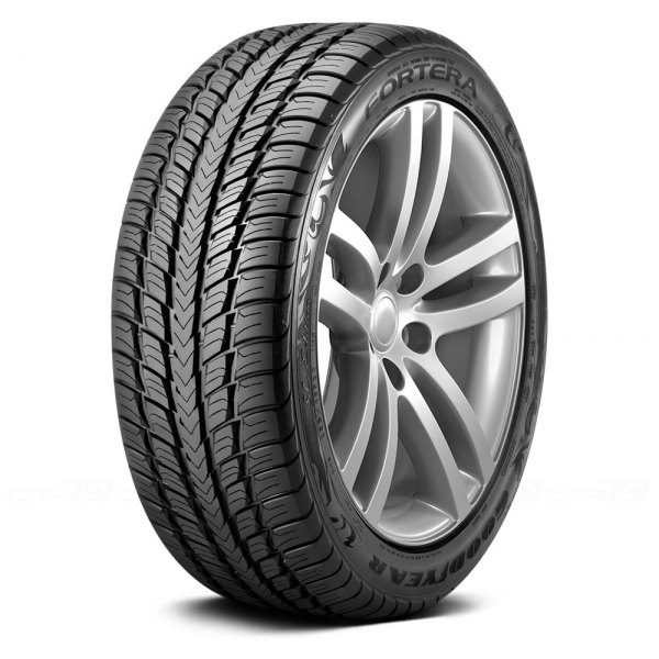 GOODYEAR® - FORTERA SL Tire Protector Close-Up