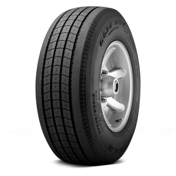 GOODYEAR® - G614 RST Tire