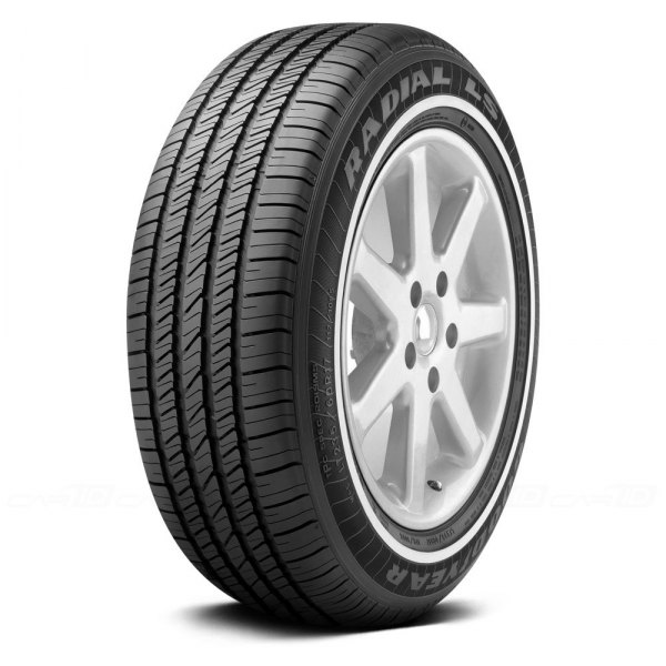 GOODYEAR® - RADIAL LS Tire