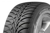 GOODYEAR® - ULTRA GRIP ICE WRT Tire Protector Close-Up