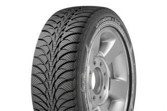 GOODYEAR® 780597350 - ULTRA GRIP ICE WRT (215/55R17 T)