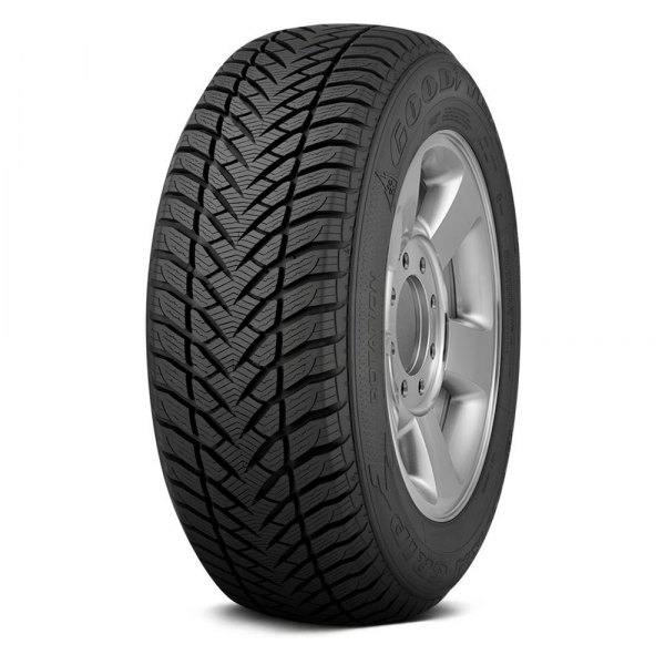 goodyear tire 275 40r 20 102h ultra grip suv winter snow. Black Bedroom Furniture Sets. Home Design Ideas