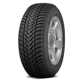 GOODYEAR® - ULTRA GRIP SUV Tire Protector Close-Up
