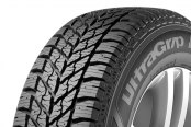 GOODYEAR® - ULTRA GRIP WINTER Tire Protector Close-Up