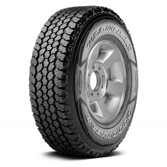 GOODYEAR® - WRANGLER ADVENTURE WITH KEVLAR AND OUTLINED WHITE LETTERING