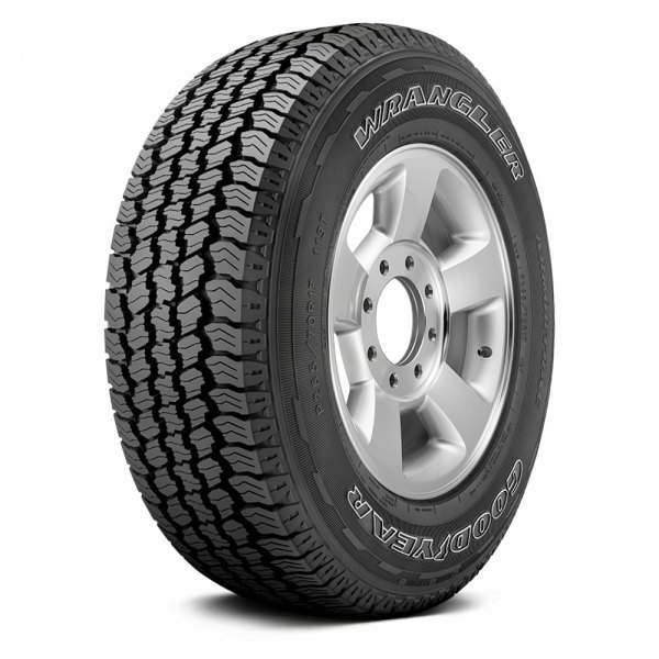 GOODYEAR® - WRANGLER ARMORTRAC