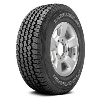 GOODYEAR® - WRANGLER ARMORTRAC Tire