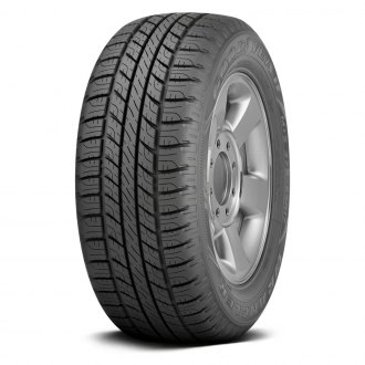 GOODYEAR® - WRANGLER HP ALL WEATHER Tire Protector Close-Up