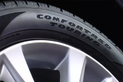 GOODYEAR® ASSURANCE COMFORTRED TOURING Promo (HD)