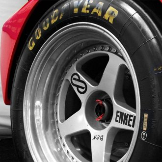 GOODYEAR® - Racing Tires on Sport Car