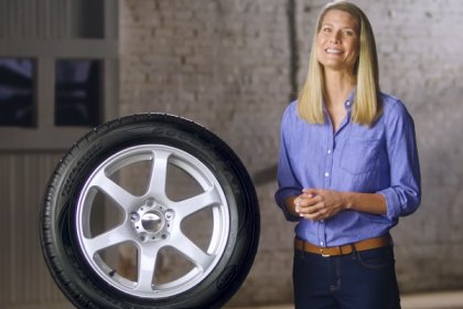 GOODYEAR® ASSURANCE TRIPLETRED Review (Full HD)