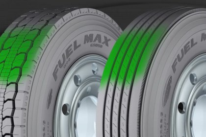 GOODYEAR® Fuel Max Family (HD)