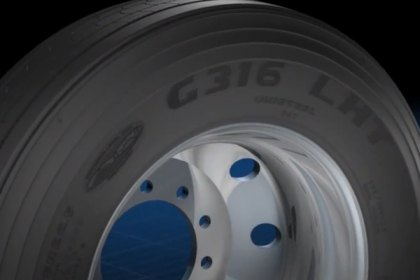 GOODYEAR® Trailer Tires with DuraSeal (HD)