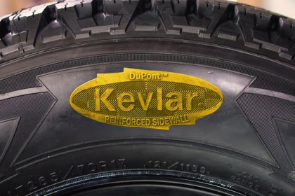 GOODYEAR® WRANGLER ADVENTURE WITH KEVLAR Review (Full HD)