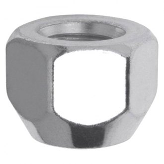 Gorilla® - Chrome Acorn Open End Lug Nuts