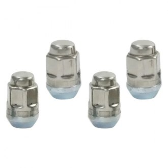 Gorilla Automotive® - Stainless Steel Cone Seat Lifetime Stainless Steel Lug Nuts