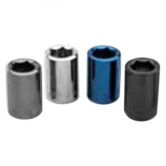 Gorilla Automotive® - Hex Socket Acorn Open End Cone Seat Wheel Lug Nut