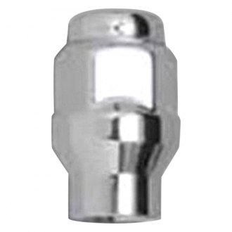 Gorilla Automotive® - Chrome E-T/Ultra Seat Wheel Lug Nut
