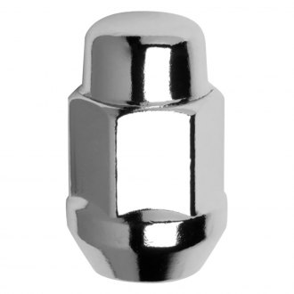 Gorilla Automotive® - Lifetime Cone Seat Acorn Bulge Lug Nuts
